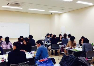 【終了しました】女性が働きやすい徳島を目指して vol4「今、働く女性がホンネで望んでいること!」