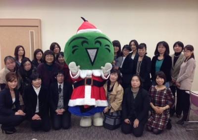 【終了しました】女性が働きやすい徳島を目指して vol3 ~2014年私のチャレンジ目標!