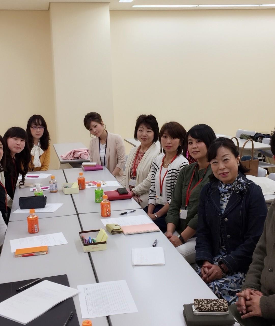 日本一 女性が自己実現できるまち 徳島を目指して!vol 3