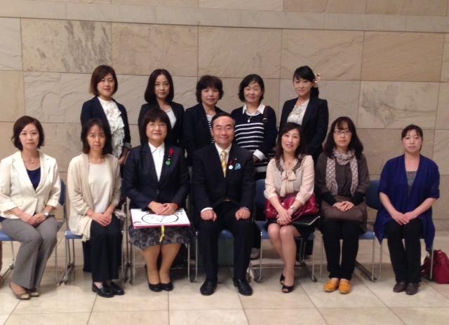徳島県議会の傍聴に行ってきました